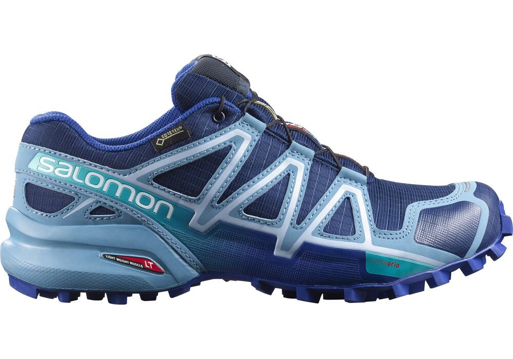 Salomon Speedcross 4 Gtx Femme